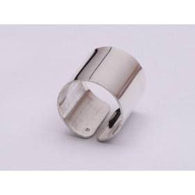B038-Snur imitatie piele verde 2mm -1metru