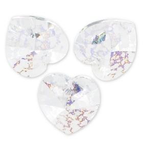 P0436-SWAROVSKI ELEMENTS 1122 Crystal Aurore Boreale SS47-11mm