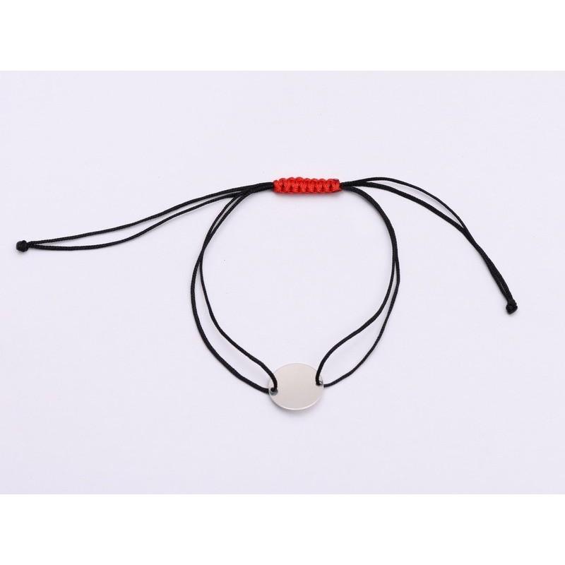 G1224-Baza pandant pentru Swarovski Flame 2205 16mm