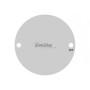 P2992-Swarovski Elements 5601 Cube Bead Crystal Lilac Shadow B 6mm