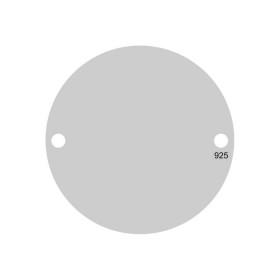 P3003-Swarovski Elements 5601 Cube Bead Crystal Luminous Green B 8mm