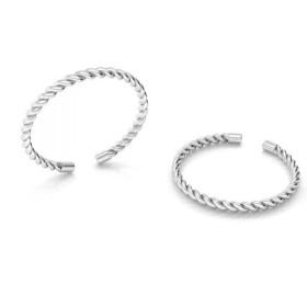 P3012-Swarovski Elements 5601 Cube Bead Crystal Metallic Sunshine B 8mm